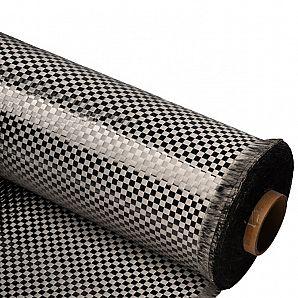 Spread Tow Carbon Fiber Fabric