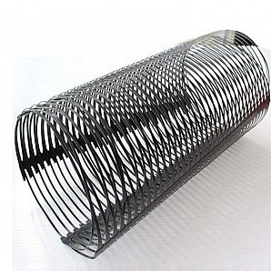 Polyester Uniaxial Geogrid