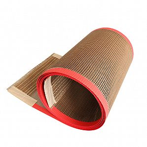 PTFE Coated Open Mesh Fabrics