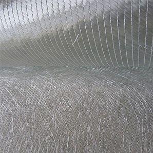 Fiberglass Stitch Combo Mat