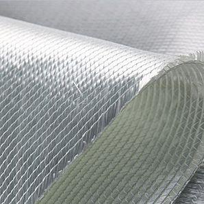 Biaxial Fabric(±45°)