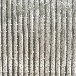 Triaxial Fabric