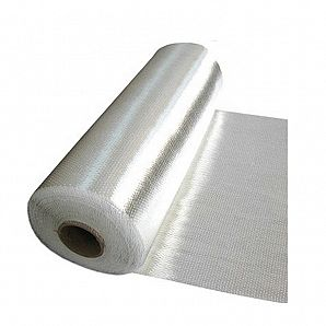 S Glass Fabric