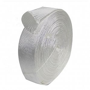 Quartz Fiber Sleeve