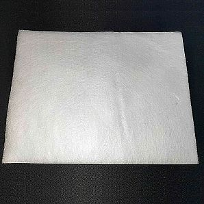 Quartz Fiber Wet-laid Mat